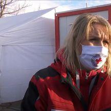 Organizacija humanitarne pomoći za Petrinju - 8
