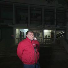Ivica Sović: Potres promijenio Petrinju i geografski - 3