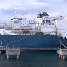 LNG terminal u Omišlju