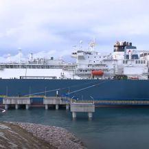 LNG terminal u Omišlju kreće s radom - 3