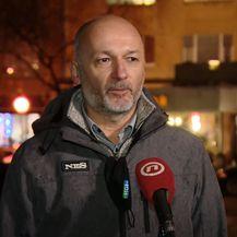 Tvrtko Korbar, znanstveni savjetnik Hrvatskog geološkog instituta