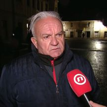 Darinko Dumbović, gradonačelnik Petrinje