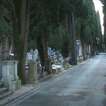 Pulsko gradsko groblje