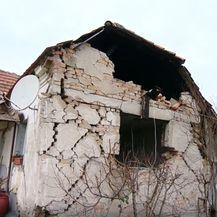 Šteta od potresa u Banovini - 3