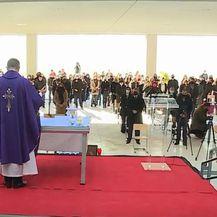 U Splitu održana komemoracija za preminule u Posušju - 2