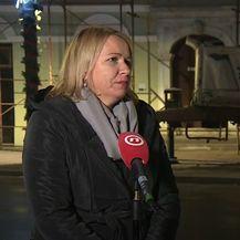 Andrija Jarak razgovarao je s Kristinom Ikić Baniček - 1