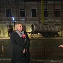 Andrija Jarak razgovarao je s Kristinom Ikić Baniček - 2