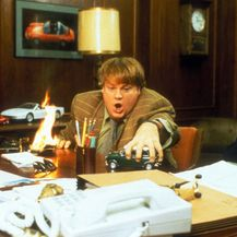 Chris Farley - 2