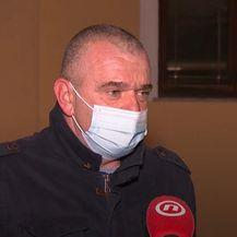 Matea Čorić razgovara s Davorom Fabijanićem - 2