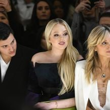 Tiffany Trump i Michael Boulos - 1