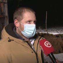 Ivan Čivčić, zamjenik načelniec Općine Donji Kukuruzari
