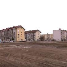 Mjesto izgradnje poduzetničko-stambenog centra
