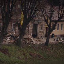 Banovina nakon potresa - 1