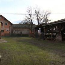 Selo u blizini Gline - 1