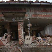 Banovina nakon potresa