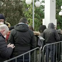 Masovno cijepljenje u Srbiji - 1