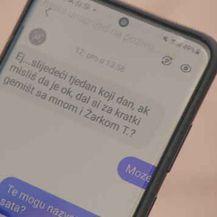 Poruke iz razgovora aktera afere Tušek - 3