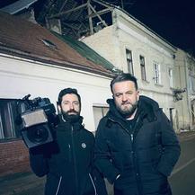 Marino Grgurev i Andrija Jarak