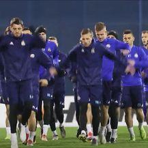 Trening Dinamovaca - 3