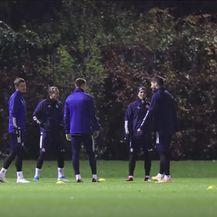 Trening Dinamovaca - 4