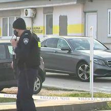 Istraga na mjestu ubojstva u Vodicama - 1