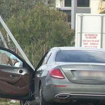 Istraga na mjestu ubojstva u Vodicama - 2