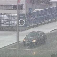 Sniježna mećava u prometu - 3