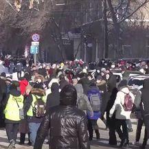 Prosvjed u Rusiji - 3