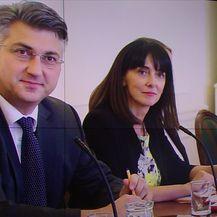 Sjednica Povjerenstva za strategiju obrazovanja (Video: Vijesti u 17h)