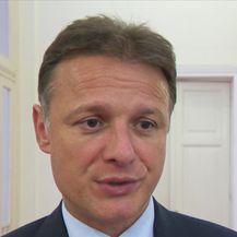 Jandroković o arbitraži i odluci Europske komisije (Video: Vijesti u 17h)