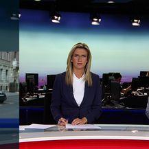 Reakcije Vlade i Predsjednice na mišljenje Europske komisije (Video: Dnevnik Nove TV)