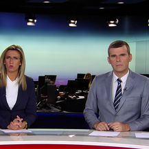 Sastanak o provedbi Strategije obrazovanja (Video: Dnevnik Nove TV)
