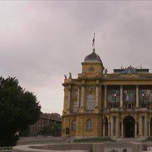 Pao dogovor u Zagrebu (Video: Dnevnik Nove TV)