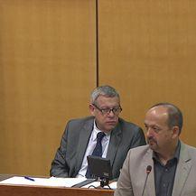 Ivan Lovrinović okomio se na ekonomsku politiku države te monetarnu HNB-a (Video: Dnevnik.hr)