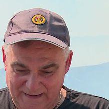 Župan Boban o požarima (Video: Dnevnik.hr)