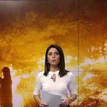 Najava prosvjeda Split gori (Video: Vijesti u 17h)