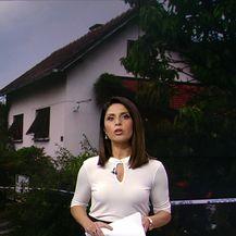 Stravično ubojstvo u Zagorju (Video: Vijesti u 17h)