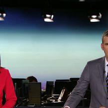 Ekskluzivan Crobarometar agencije IPSOS za Dnevnik Nove TV (Video: Dnevnik Nove TV)