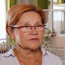 Jelica Belošević o stanju ostavljene bebe i njenog brata (Video: Dnevnik.hr)