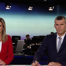 Ministrica Divjak o proračunu i manjku novca za njezin resor (Video: Dnevnik Nove TV)