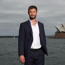 Chris Hemsworth (Foto: Getty Images)