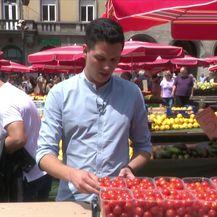 Dan porezne slobode (Video: Dnevnik Nove TV)