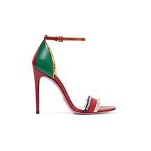 Gucci sandale Ilse prodaju se po cijeni od oko 7300 kn