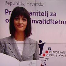 Emisija Provjereno dobila nagradu zbog promicanja pozitivne percepcije osoba s invaliditetom (Video: Vijesti u 17h)