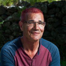 Emilio Menđušić (Foto: TedXZagreb)