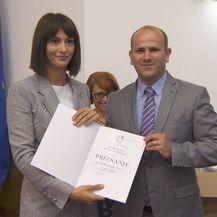 Emisija Provjereno dobila nagradu zbog promicanja pozitivne percepcije osoba s invaliditetom (Foto: Dnevnik.hr)