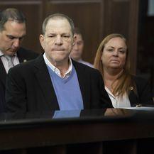 Harvey Weinstein: (Foto: Getty Images)