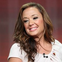 Leah Remini (Foto: Getty)
