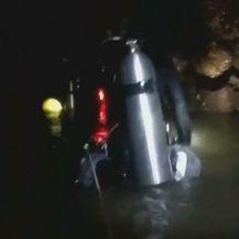 Spašavanje iz potopljene špilje (Foto: Dnevnik.hr) - 6