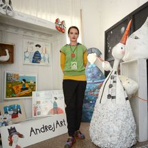 Andreja Živko otvorila je posjetiteljima vrata svoje bajkovite kuće u Đurđevcu - 6